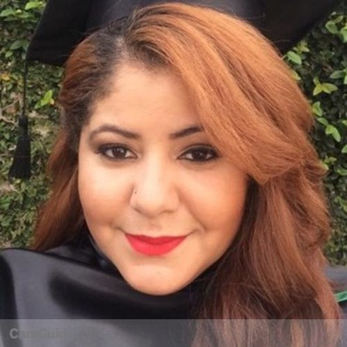 Elder Care Provider Madalena P's Profile Picture