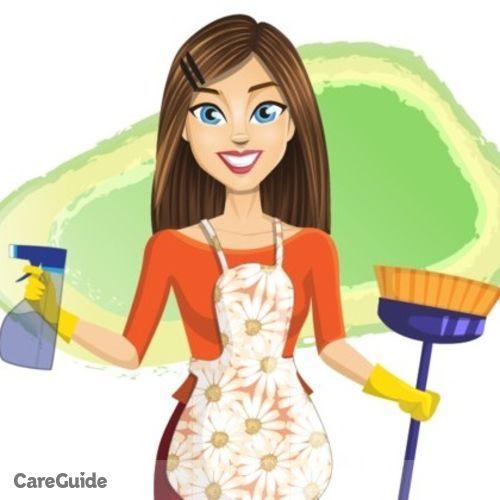Housekeeper Provider Eva Hudecova's Profile Picture