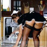 Housekeeper in Toledo