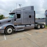 Small veteran owned trucking company looking for a Class A Driver. Salary depending on experience