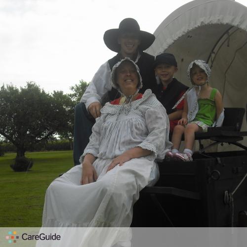 Child Care Provider Philip Olson's Profile Picture
