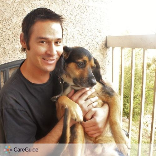 Pet Care Provider Steven and Yesenia Langley's Profile Picture