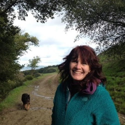 House Sitter Provider Sandi Ford's Profile Picture