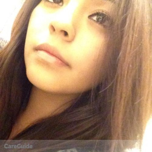 Child Care Provider Jazmin Castillo's Profile Picture