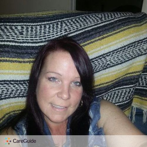 Housekeeper Provider Julie Livesay's Profile Picture