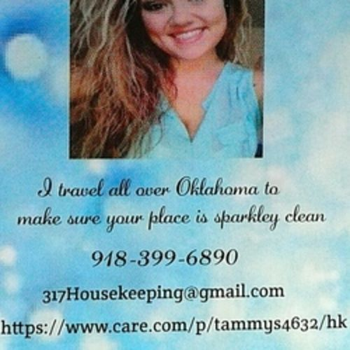 Housekeeper Provider Tammy Smith Gallery Image 1