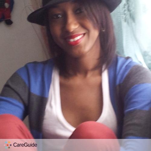 Child Care Provider tisha isidore's Profile Picture
