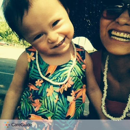 Child Care Provider Yeldis M's Profile Picture
