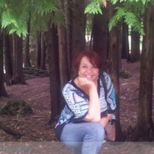 Canadian Nanny Provider Rosaria E's Profile Picture