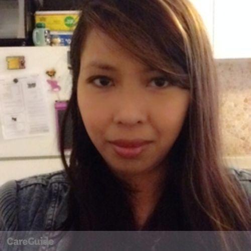 Canadian Nanny Provider Elle Franco's Profile Picture