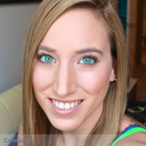 Canadian Nanny Provider Kara Barber's Profile Picture