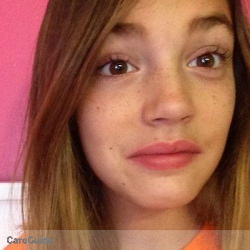 Pet Care Provider Morgan Hurt's Profile Picture