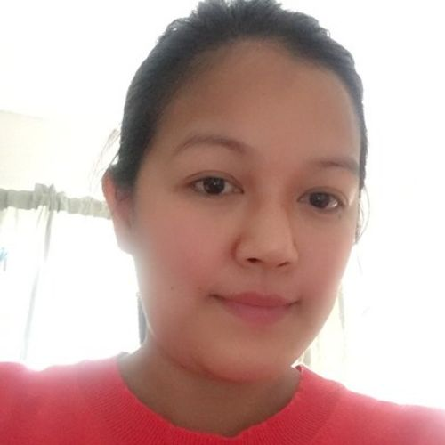 Canadian Nanny Provider Genelyn Rose Beltran's Profile Picture
