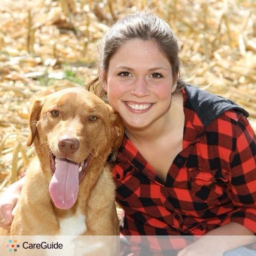 Pet Care Provider Allison Tio's Profile Picture