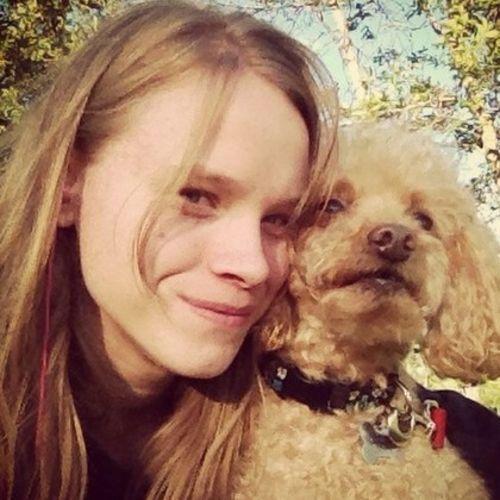 Canadian Nanny Provider Danielle Ricketts's Profile Picture