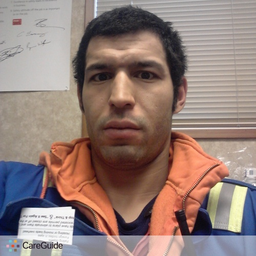 Plumber Provider Zaid A's Profile Picture