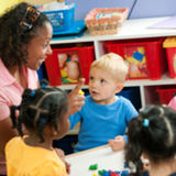 Quality, Affordable, Childcare Available. Now Enrolling and Hiring!