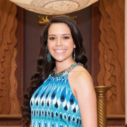 Child Care Provider Sarah Paquette's Profile Picture