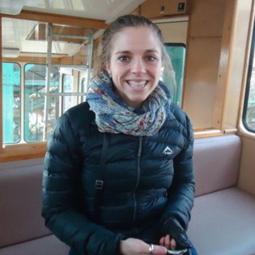 Canadian Nanny Provider Lorna T's Profile Picture