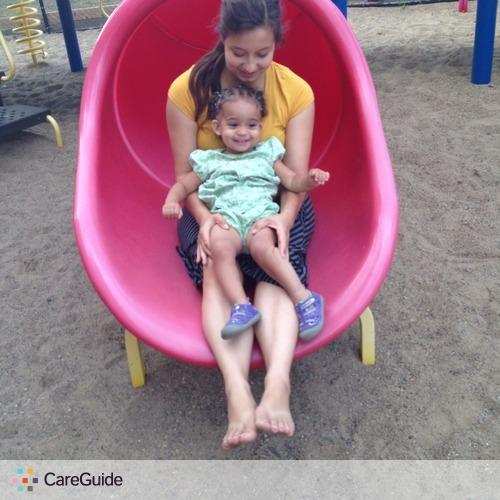 Child Care Provider Kari B's Profile Picture