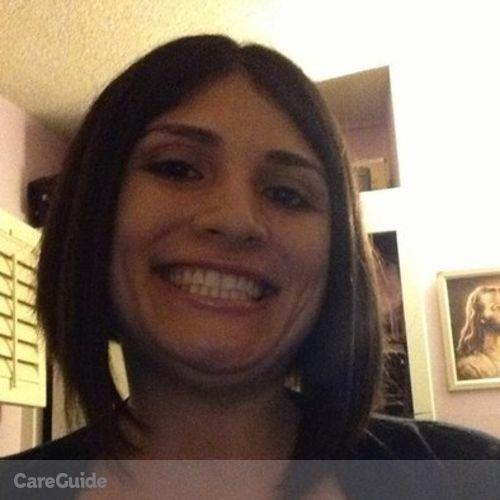 Pet Care Provider Marrisa Cross's Profile Picture