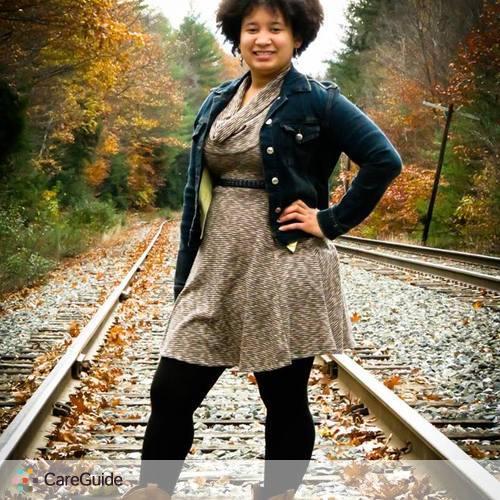 Pet Care Provider Melissa Hatten's Profile Picture