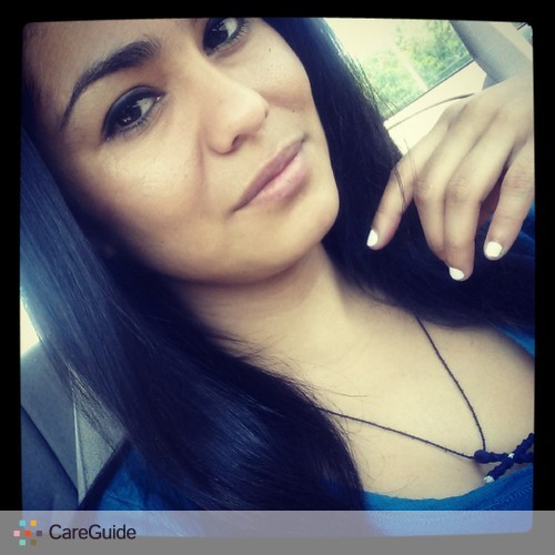 Housekeeper Provider Raquel Jimenez's Profile Picture