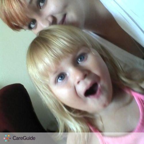Child Care Job Jaleen Grantham's Profile Picture