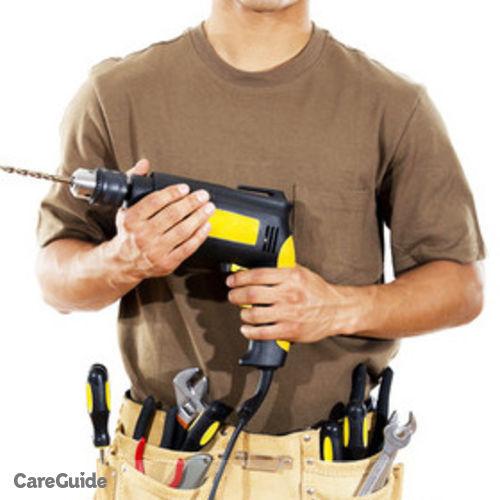 Handyman Provider P 2 P C's Profile Picture