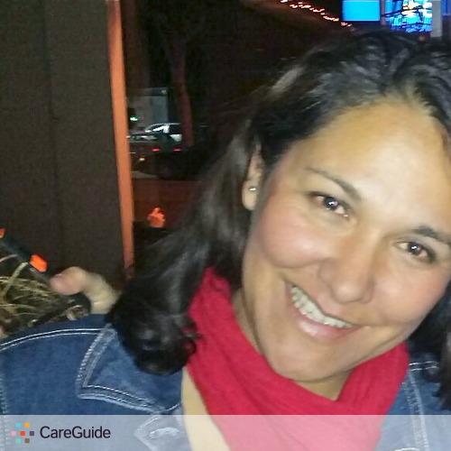 House Sitter Provider Alicia C's Profile Picture
