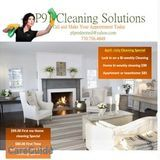 House Cleaning Company in Dallas