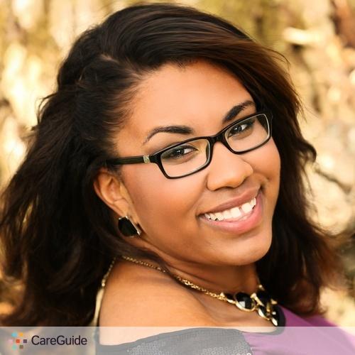 Pet Care Provider Marielle B's Profile Picture