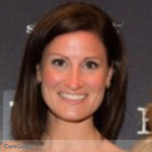 Canadian Nanny Provider Andrea Babb's Profile Picture