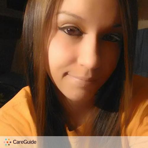 Housekeeper Provider Brandi Calhoun's Profile Picture