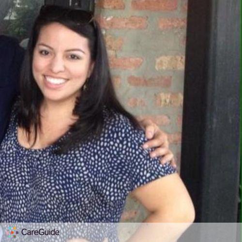 House Sitter Provider Lauren Sanchez's Profile Picture