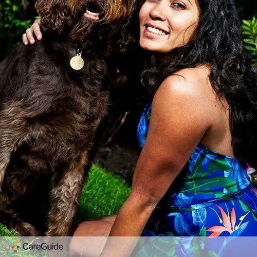 Pet Care Provider Tina F's Profile Picture