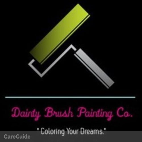 Painter Provider Dainty Brush's Profile Picture