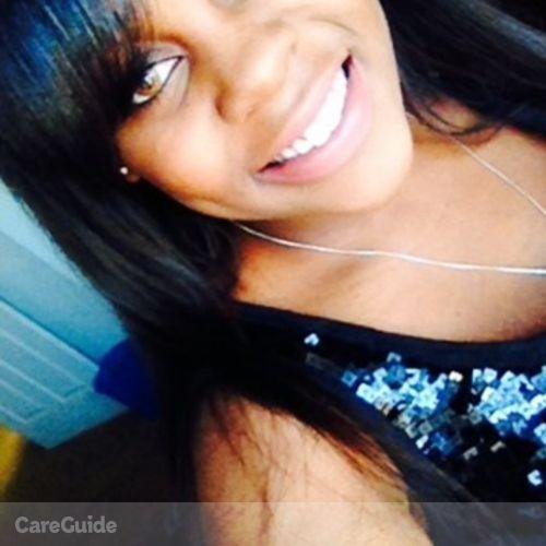 Child Care Provider Chatammia Washington's Profile Picture
