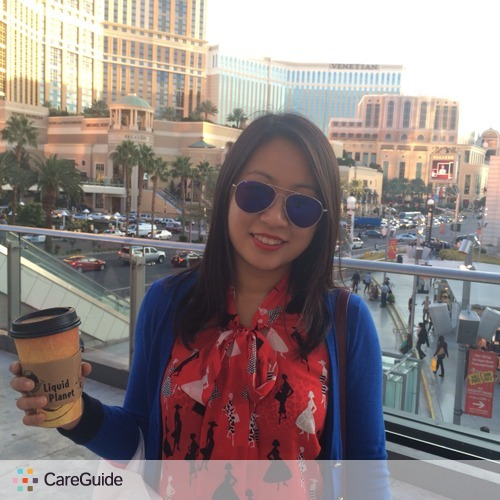 Tutor Provider Vicky Van's Profile Picture