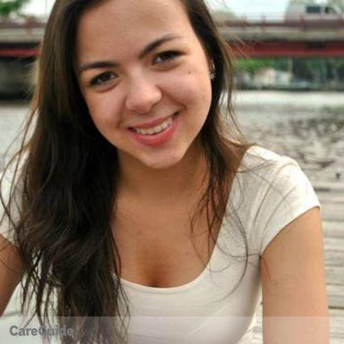 Child Care Provider Maria Camilla Estelle's Profile Picture