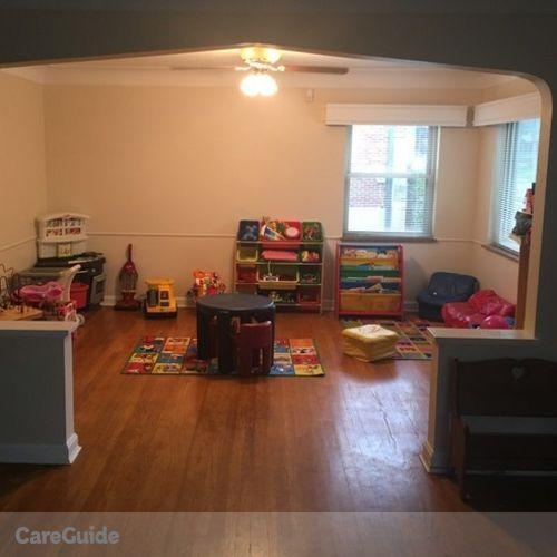 Child Care Provider Tracey Coston's Profile Picture