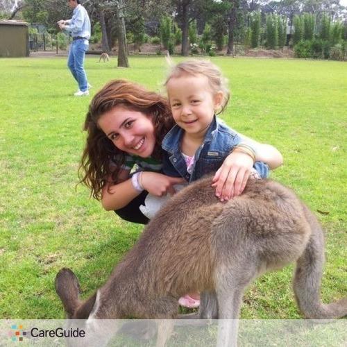 Child Care Provider Taylor Carleton's Profile Picture