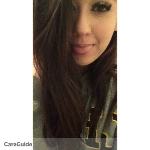 Child Care Provider Jacquelyn Rose's Profile Picture