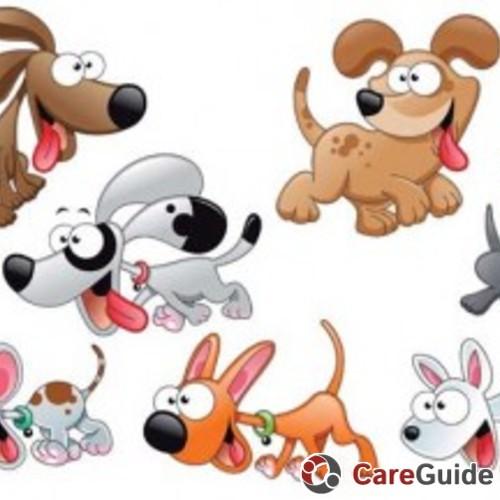 Pet Care Provider Nalani Briggs's Profile Picture
