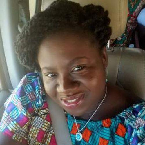 Elder Care Provider Esme Okyere Twum's Profile Picture