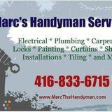Handyman in Toronto