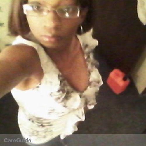 Child Care Provider Maranda P's Profile Picture