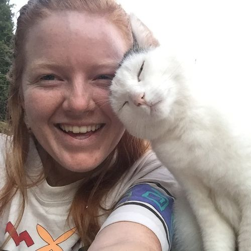 House Sitter Provider Roni Witbeck's Profile Picture
