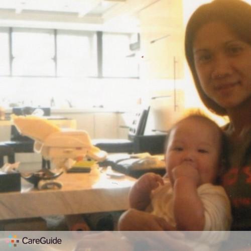 Child Care Provider Cherryl Mappala's Profile Picture