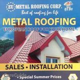 Looking for subcontractors/ metal roofs installators